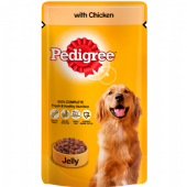 Dog Food Pouches For Chihuahua